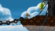 Volgarr the Viking Screenshot 1
