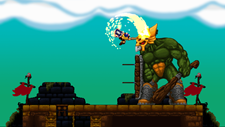 Volgarr the Viking Screenshot 8