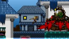 Volgarr the Viking (Vita) Screenshot 1