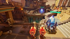 Ancient Amuletor Screenshot 5