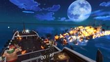 Heroes of the Seven Seas Screenshot 3