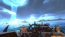 Heroes of the Seven Seas Screenshot 1