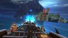 Heroes of the Seven Seas Screenshot 2