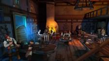 Heroes of the Seven Seas Screenshot 6