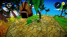 Paraiso Island Screenshot 2