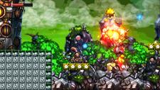 Mecho Tales (Vita) Screenshot 4