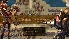War Theatre (Vita) Screenshot 4