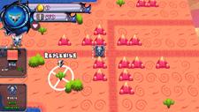 Mecho Wars: Desert Ashes (Vita) Screenshot 3