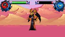 Mecho Wars: Desert Ashes (Vita) Screenshot 1