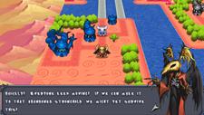 Mecho Wars: Desert Ashes (Vita) Screenshot 8