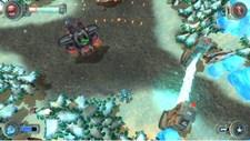 Blue Rider Screenshot 3