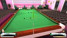 3D Billiards Screenshot 2