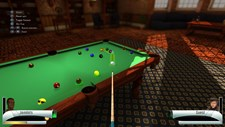 3D Billiards Screenshot 6
