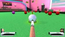 3D Billiards Screenshot 1