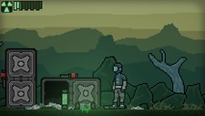 Planet RIX-13 Screenshot 1