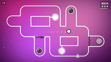 Spiral Splatter (Vita) Screenshot 5