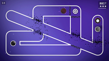 Spiral Splatter (Vita) Screenshot 4