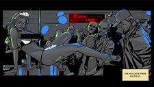 Metropolis: Lux Obscura (Vita) Screenshot 4