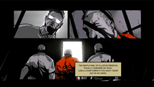 Metropolis: Lux Obscura (Vita) Screenshot 1