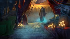 Grim Legends 3: The Dark City Screenshot 4