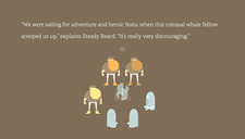 Burly Men at Sea Screenshot 6