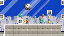 Spheroids Screenshot 8