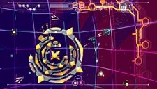 Tachyon Project (Vita) Screenshot 2