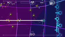 Tachyon Project (Vita) Screenshot 1
