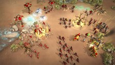 Warparty Screenshot 4