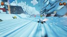 Bears Can't Drift!? Screenshot 3
