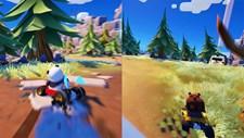 Bears Can't Drift!? Screenshot 5