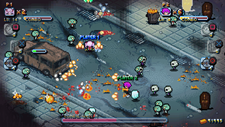 Riddled Corpses EX Screenshot 1