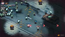 Riddled Corpses EX (Vita) Screenshot 1
