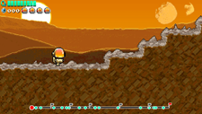 Stranded: A Mars Adventure (Vita) Screenshot 5