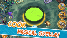 SuperMagical (Vita) Screenshot 3