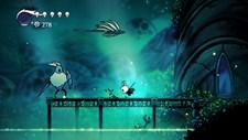 Hollow Knight: Voidheart Edition (EU) Screenshot 1