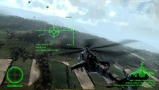 Air Missions: HIND Screenshot 1