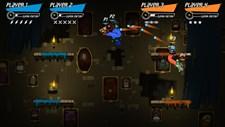 Splash Blast Panic Screenshot 3