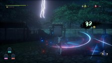 HIDDEN DRAGON LEGEND Screenshot 1