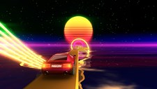 Neon Drive Screenshot 1