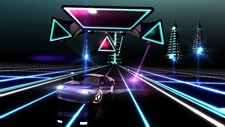 Neon Drive Screenshot 5