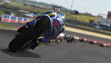 Valentino Rossi: The Game Screenshot 1