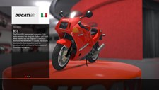 DUCATI - 90th Anniversary Screenshot 4