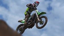 MXGP2 - The Official Motocross Videogame Compact Screenshot 1