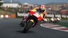 Valentino Rossi The Game Compact Screenshot 8
