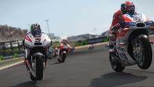 Valentino Rossi The Game Compact Screenshot 6