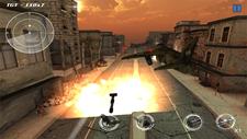 Delta Strike: First Assault (Vita) Screenshot 2