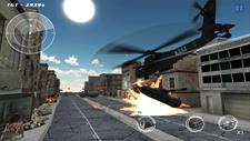 Delta Strike: First Assault (Vita) Screenshot 5