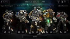 Warhammer 40,000: Deathwatch Screenshot 8