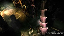 Warhammer 40,000: Deathwatch Screenshot 7